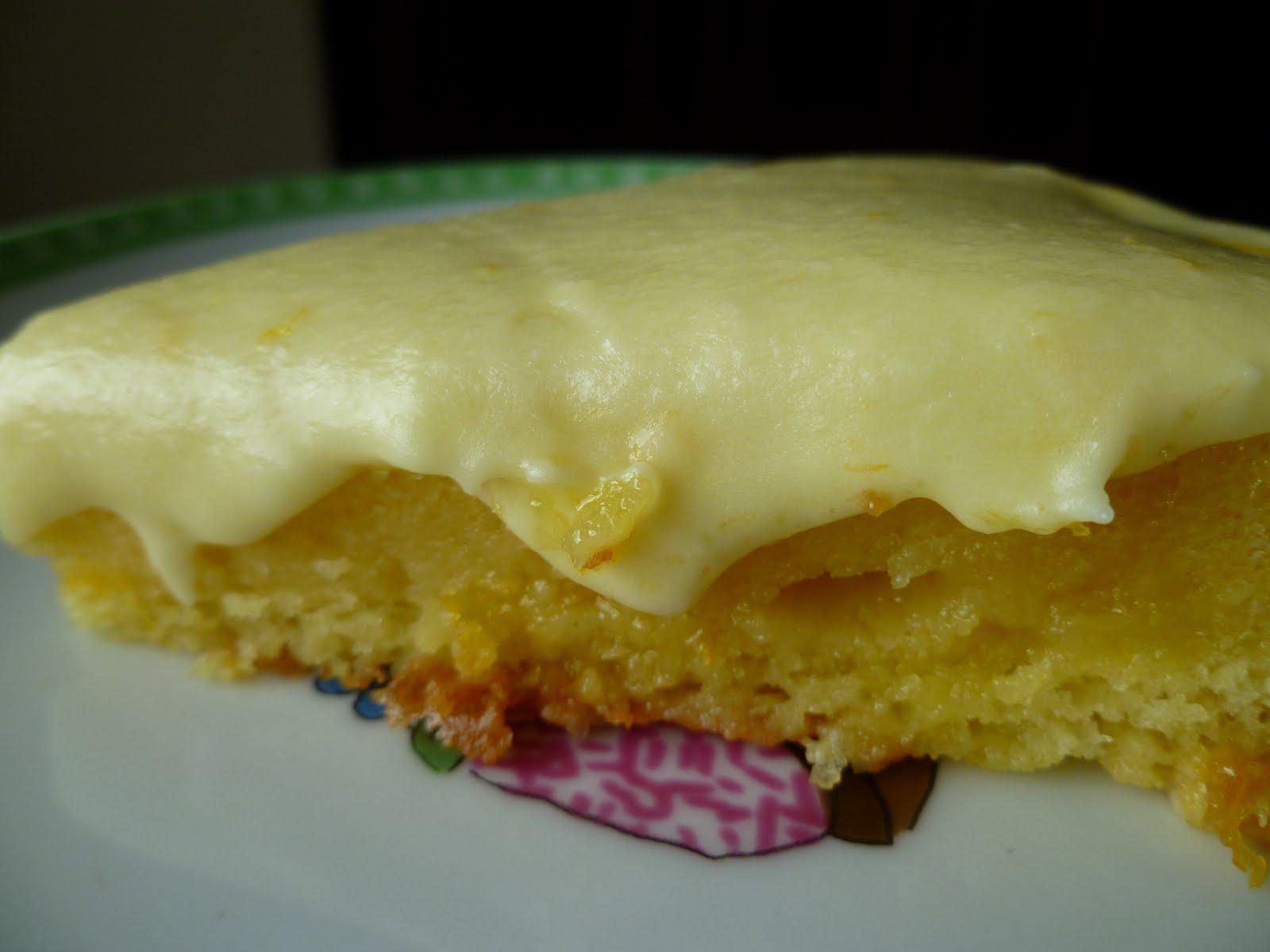The Pastry Chefs Baking Orange Velvet Cake