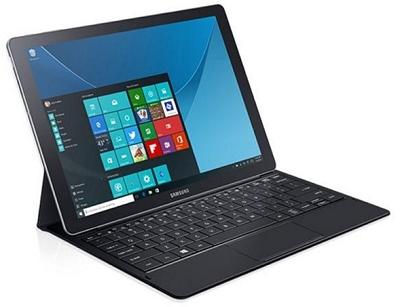 harga tablet Samsung Galaxy TabPro S terbaru