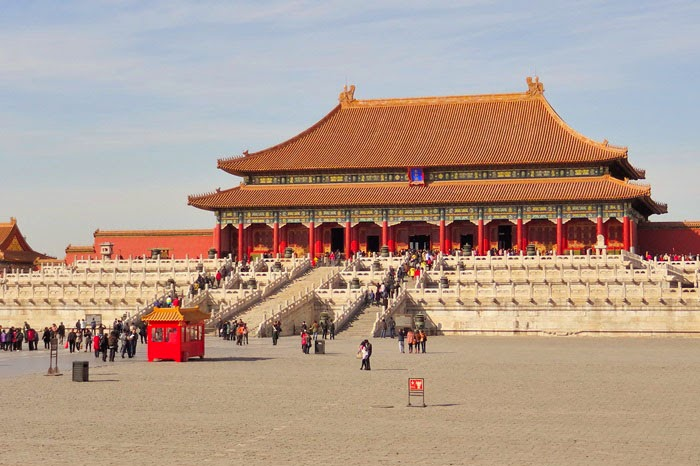 25 Cities you should visit in your lifetime : Peking