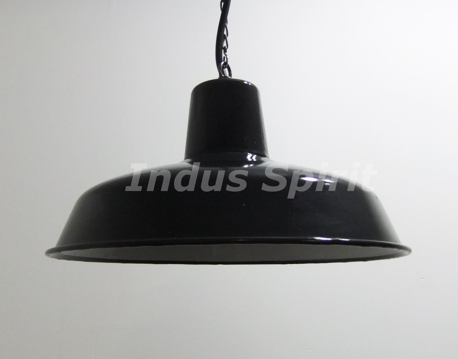 lampe industrielle émaillée lampe industrielle émaillée
