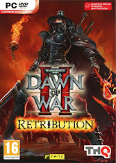 Dawn Of War II : Retribution 1DVD RM10