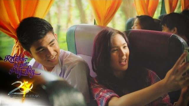 Relaks, It's Just Pag-ibig - trailer