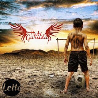 Letto - Hati Garuda MP3