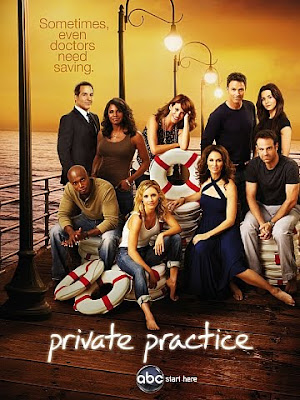Watch Private Practice: Season 5 Episode 13 Hollywood TV Show Online | Private Practice: Season 5 Episode 13 Hollywood TV Show Poster