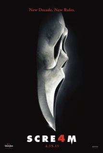 Scream 4 (2011) Watch Online