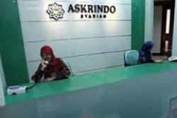 lowongan kerja askrindo syariah 2013