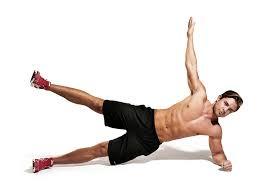 benefícios do Pilates para Homens