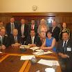 Λίσα Βλάχου προωθεί Ελληνοαυστραλιανή φιλία και συνεργασία