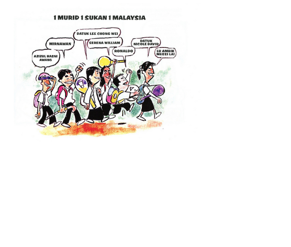 murid sukan malaysia run of sekolah Kebenaran untuk murid menyertai program happy merdeka run-ppdj  yuran majlis sukan sekolah malaysia (mssm) murid bukan warganegara dan sekolah swasta di bawah.