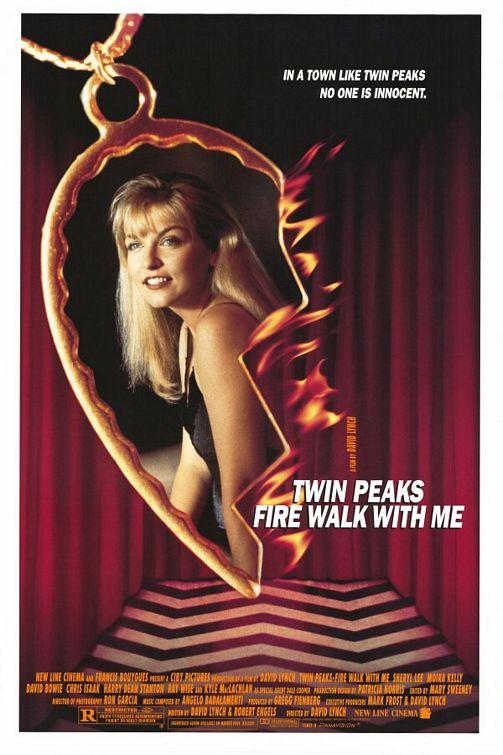 Twin Peaks 7 movie