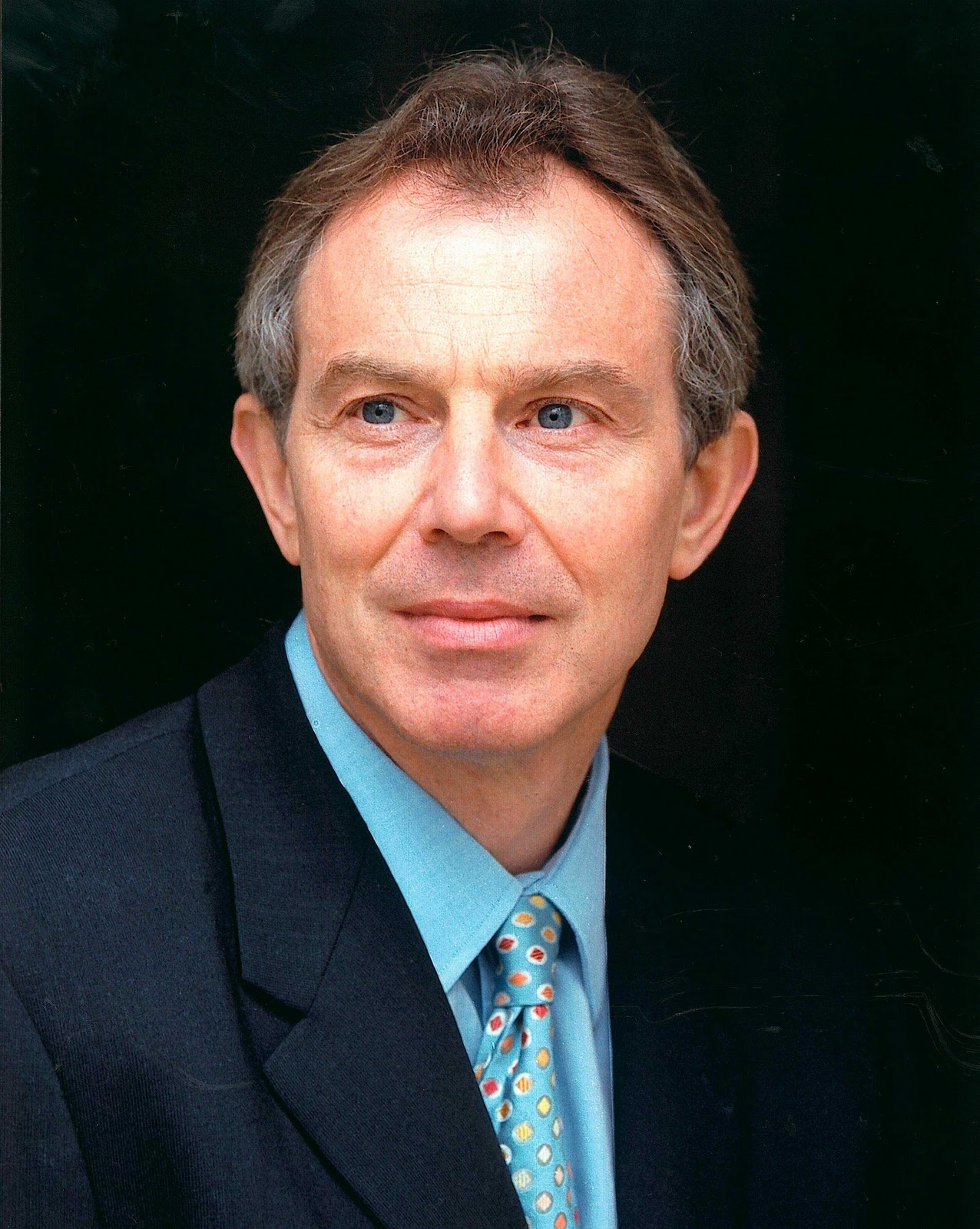 tony blair Former british prime minister tony blair said he saw a 40% chance of brexit  being reversed before march next year.