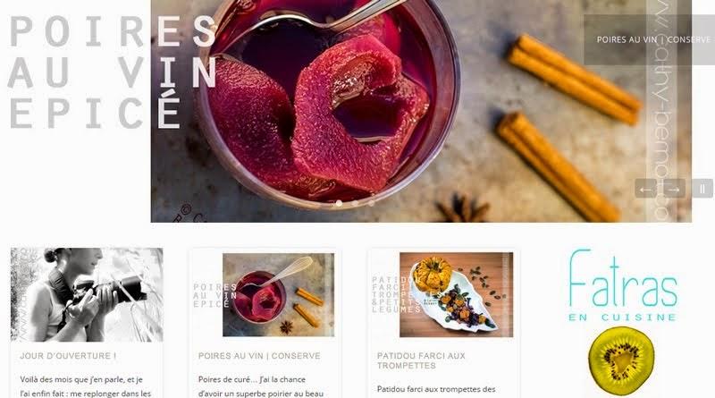 Fatras | Recettes de cuisine et photo culinaire