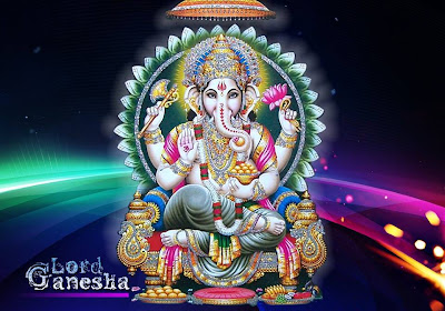 Lord Ganeshji allfreshwallpaper