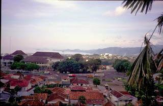 Hotel Bintang Di Lampung