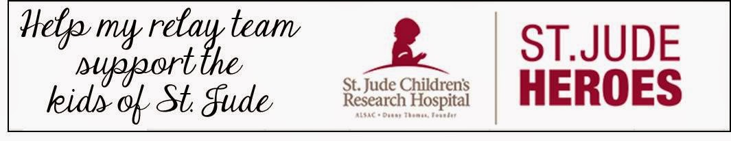 Help Support the Kids of St. Jude