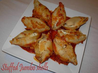 Cheesy stuffed jumbo meatballs with fresh ricotta - Cook and Post