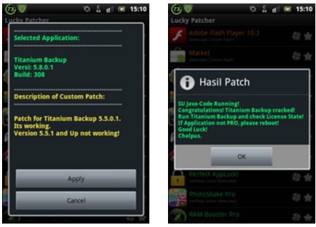 Lucky Patcher Apk v5.4.6 Apk for Android