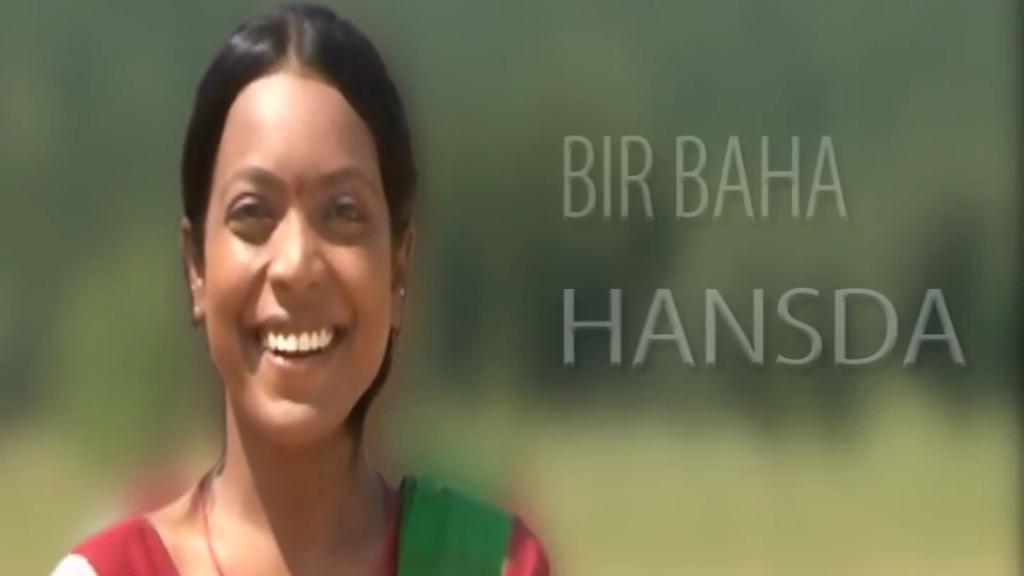 Birbaha Hansda,Aam begor santhali film