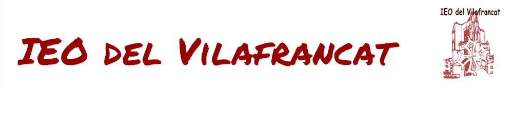 IEO del Vilafrancat