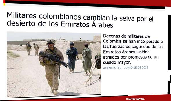 Mercenarios 130615+Militares+colombianos+cambian+la+selva+por+el+desierto+de+los+Emiratos+%C3%81rabes_4