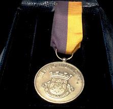 Medalha de Prata de Mérito Municipal