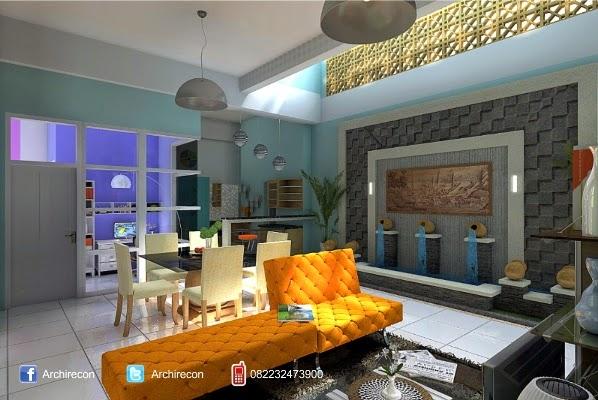 Jasa Desain Interior Rumah di Semarang