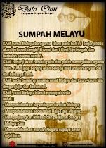 Ikrar Melayu