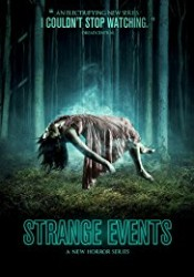 Strange Events Temporada 1 audio español