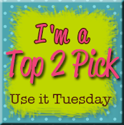 "Use it Tuesday ~ Celebrating ""Mom"""