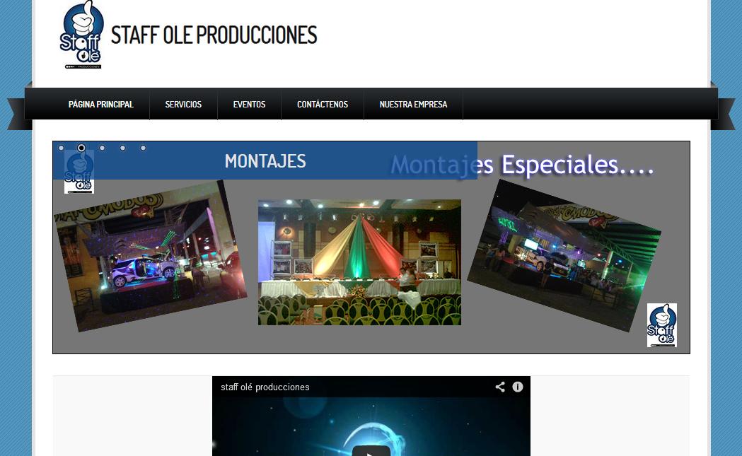http://www.staffoleproducciones.com/
