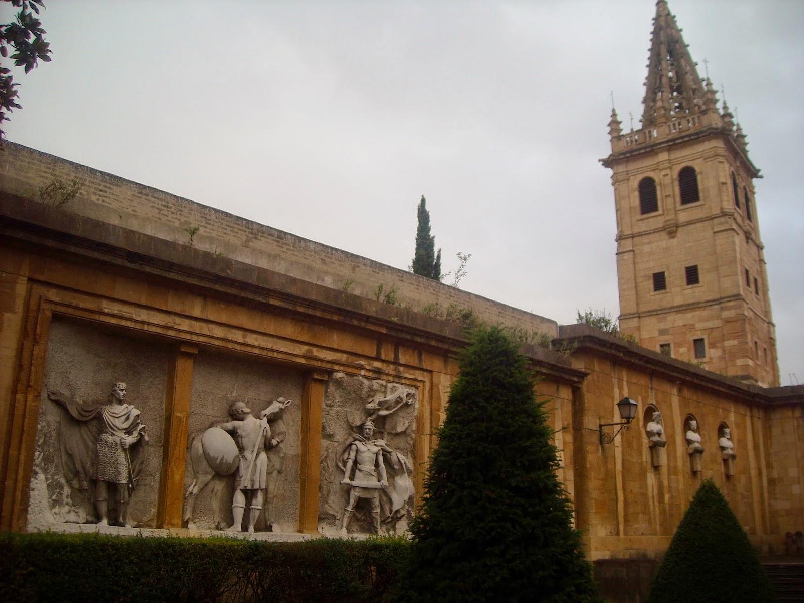 Oviedo Catedral