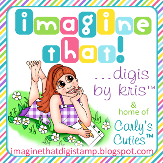 Imagine That - Digis by Kris