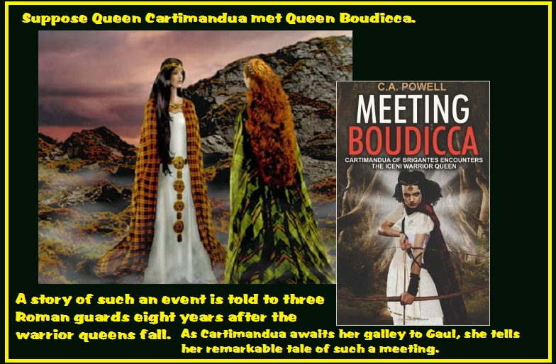 Meeting Boudicca