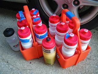 Waterboys naam betekenis - Water bottles