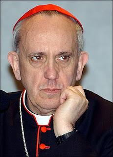Jorge Mario Bergoglio é o novo Papa da Igreja Católica