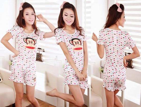 Distributor Baju Tidur