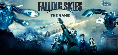 descargar Falling Skies juego para pc full español