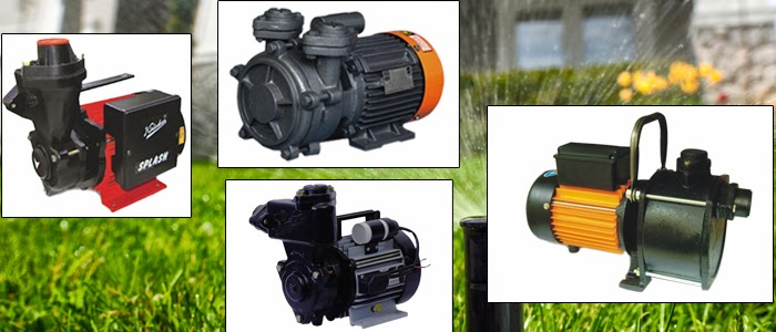 Top 5 Kirloskar's Water Pumps Online, India - Pumpkart.com