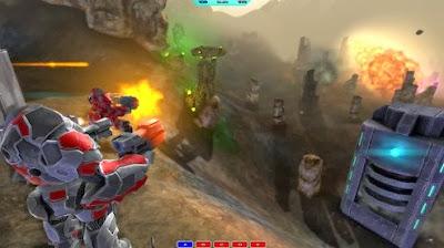 Metal Planet PC Games