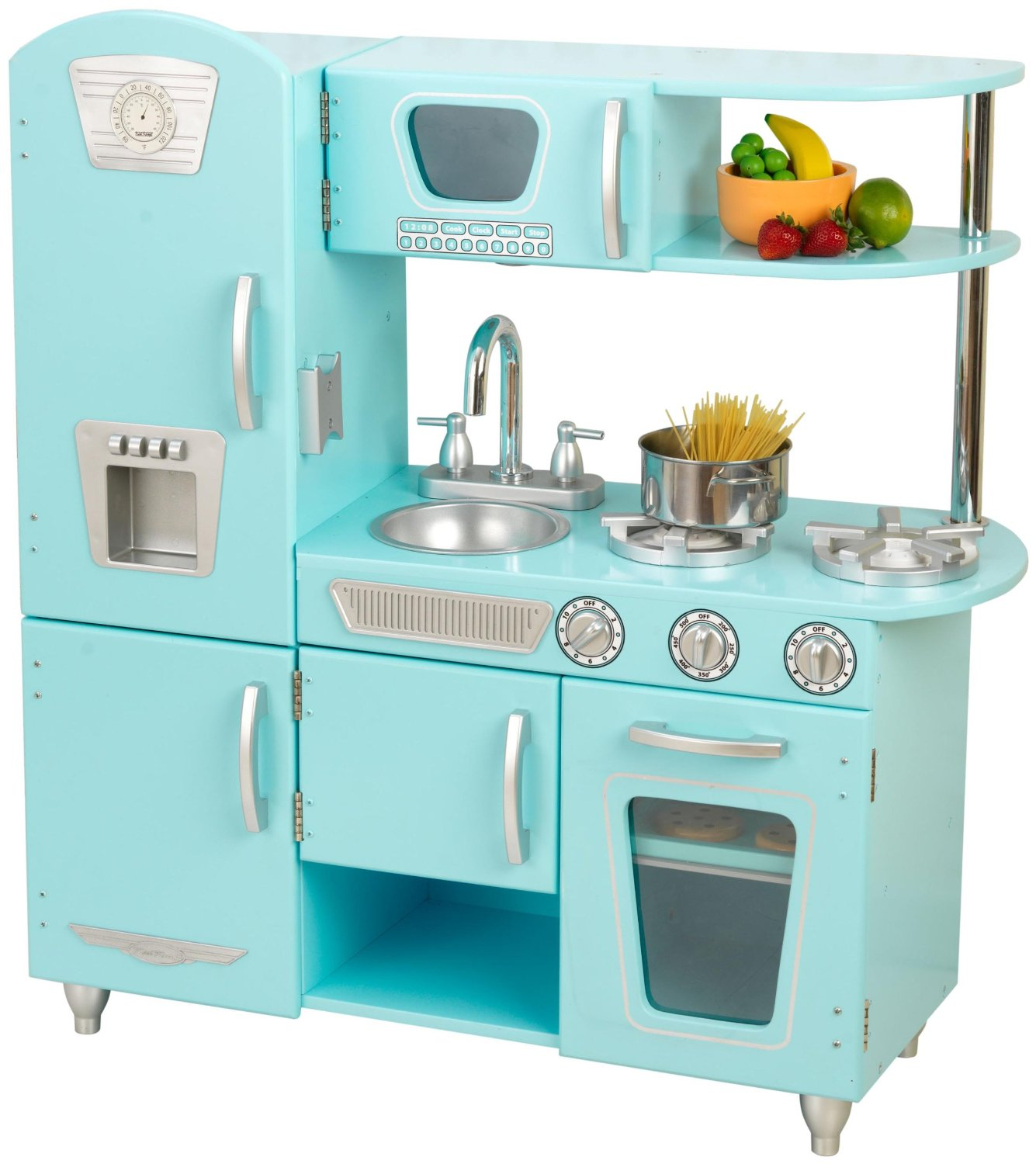 Mad for Mid-Century: Mid-Century Modern Play Kitchen