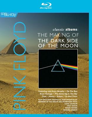 Pink Floyd The Making Of Dark Side Of The Moon (2003) m720p BRRip 2.2GB mkv AC3 subs español