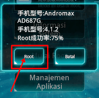 Download Root Master v1.3.6 APK Android Terbaru