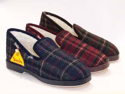 Seguro que todo machote nacido en los 70, 80 y/o posteriores habrá tenido alguna vez un par de estas zapatillas de andar por casa.
