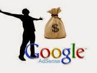 Tips Mendulang Dolar Melalui Blog Dengan Google Adsense