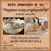 RETO AMISTOSO No. 52