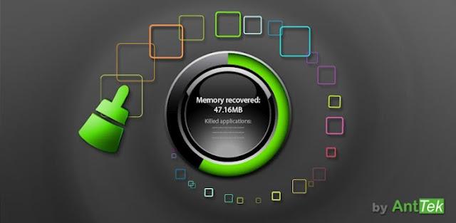 Smart Booster Pro 3.968 apk