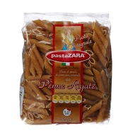 Buy Pasta Zara Penne Rigate Pasta Integrale, 500g at Rs. 158 : BuyToEarn