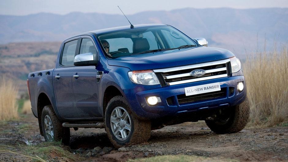 2012 new ford ranger automotive. Black Bedroom Furniture Sets. Home Design Ideas