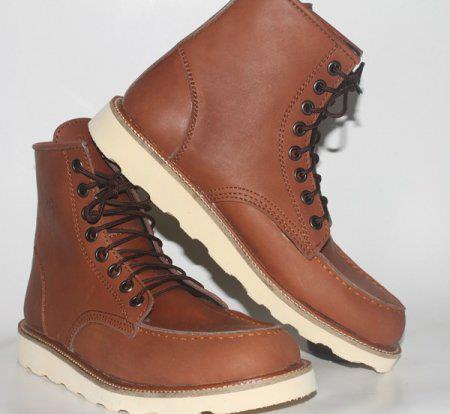 Sepatu Blackmaster Boot BM67