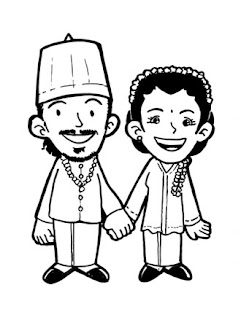MC Acara Resepsi Pernikahan (Walimatul `Ursy)